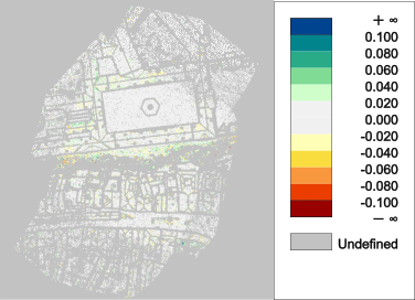OPALS - Orientation and Processing of Airborne Laser Scanning data